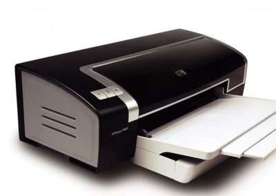 HP DESKJET 9860 PRINTER