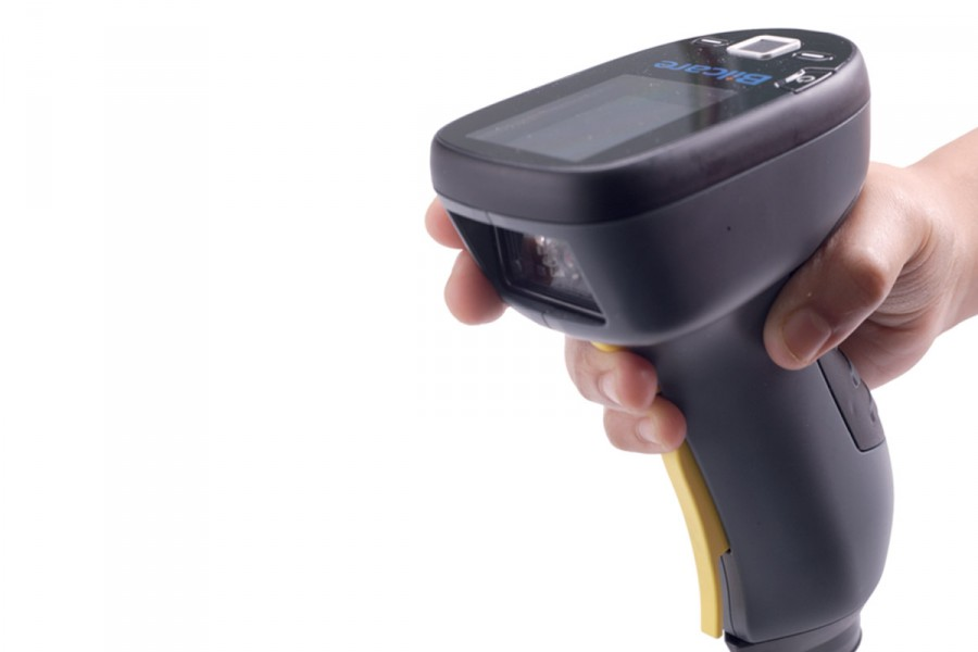 NONCLONABLE ID SCANNER