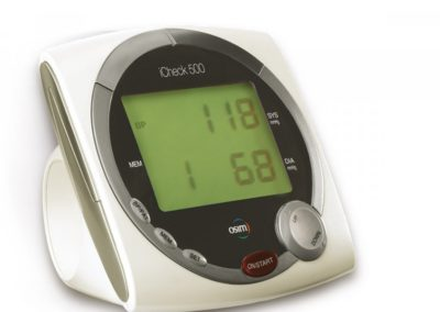 OSIM ICHECK 500 BLOOD METER